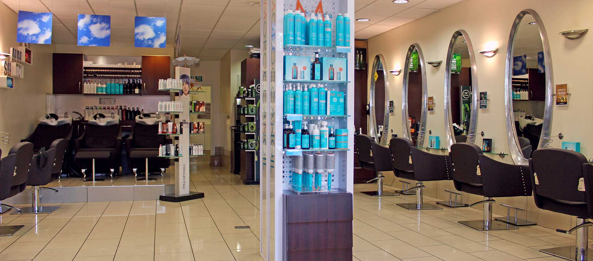 Southwater Salon