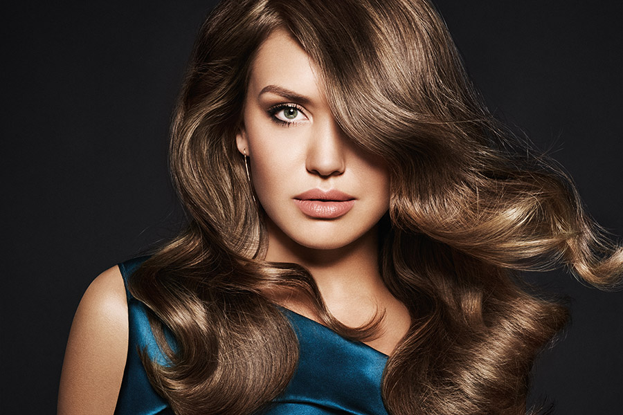 Create your own head-turning hair style…